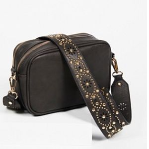Free People Lex Vegan Crossbody Bag